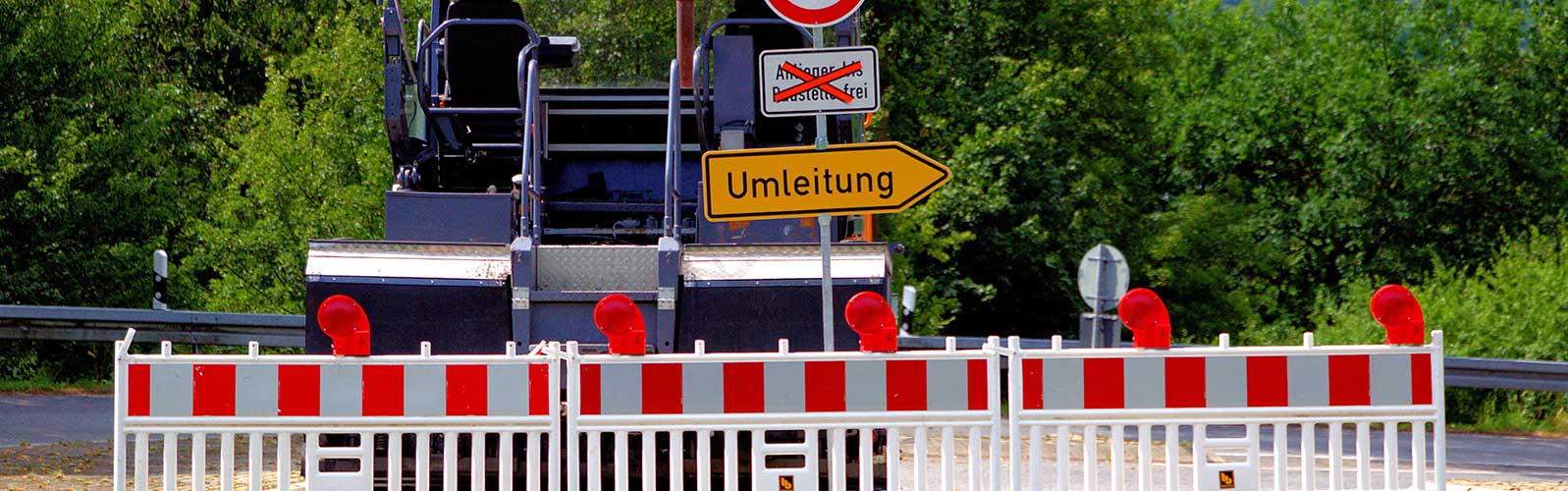Header Verkehrsabsicherung Maschinenring Starnberg GmbH