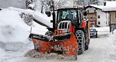 Winterdienst vom MR Starnberg