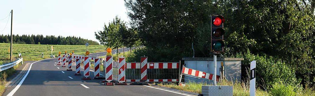 Verkehrsabsicherung Maschinenring Starnberg