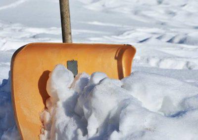 Referenz Winterdienst